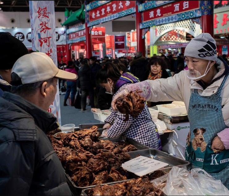 Wuhan interdit officiellement de manger des animaux sauvages alors que le coronavirus entraîne une répression du commerce illégal d'espèces sauvages
