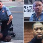 Mort de Georges Floyd à Minneapolis le policier mis en cause a été arrêté