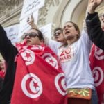 Déconfinement en Tunisie tollé après une mesure jugée sexiste visant les mères de famille