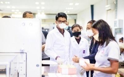 Madagascar Un deuxième décès lié au Coronavirus.