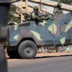Gambie l'armée sénégalaise franchit la frontière et suscite des réactions d'indignation