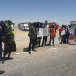 Maroc des commercants subsahariens blqoués