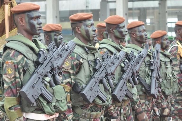 Des jihadistes dans le Nord ivoirien l'opération de l'armée sabotée !?