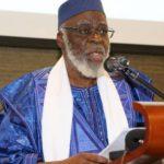 Décès de Cheick Aïma Boikary Fofana Président du Conseil Supérieur des Imams