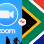 Un pirate diffuse du porno lors d'une réunion virtuelle du parlement sud-africain