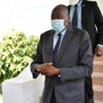 Visite médicale de Gon Coulibaly à Paris Ce qu'a dit le médecin