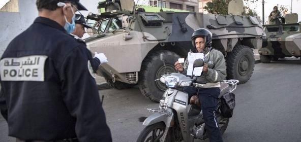 Tunisie – Les démarches à suivre pour obtenir une autorisation de circuler et de travailler lors du confinement ciblé