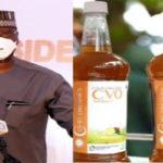 Le président Buhari ordonne l'importation du «remède» COVID-19 de Madagascar