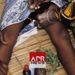 Somalie des femmes font du porte-à porte pour proposer l'excision pendant le confinement