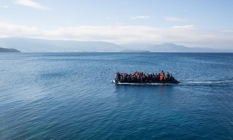 Immigration clandestine 25 Subsahariens et un Marocain interceptés à Dakhla