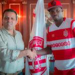 Tunisie Club Africain Fabrice Ondama refuse les négociations et menace de saisir la FIFA