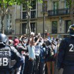 France Plus de 5000 personnes ont défilé à Paris pour la régularisation des sans-papiers