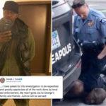 Donald Trump réagit à la mort de George Floyd après qu'un officier de police de Minneapolis se soit agenouillé sur le cou