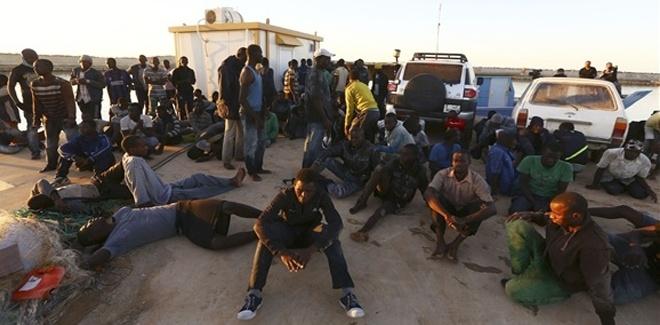 Tunisie Plus de 50% des migrants ont perdu leur emploi à cause du coronavirus