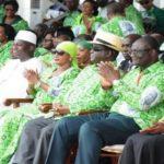 Côte d'Ivoire voici le candidat du PDCI à la présidentielle d'Octobre prochain