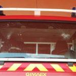 Côte d'Ivoire Des sapeurs pompiers attaqués, un engin de 400 millions détruit