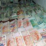 Tunisie Saisie de 391.000 dinars sur un passeur de migrants candidats à l'immigration à Mahdia