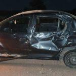 Tunisie Les membres du bureau de l'AESAT victimes d'un accident de circulation (vidéo, audio et photo)