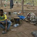 L'histoire bouleversante de Moussa, un Migrants condamné à 10 ans de prison à Nador.