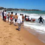Tragédie à la Marsa plage : Décès de deux jeunes étudiants tunisiens par noyade