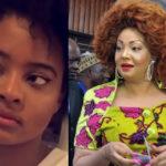 Cameroun - 'Brenda Biya est séquestrée au Palais avec la complicité de sa maman'