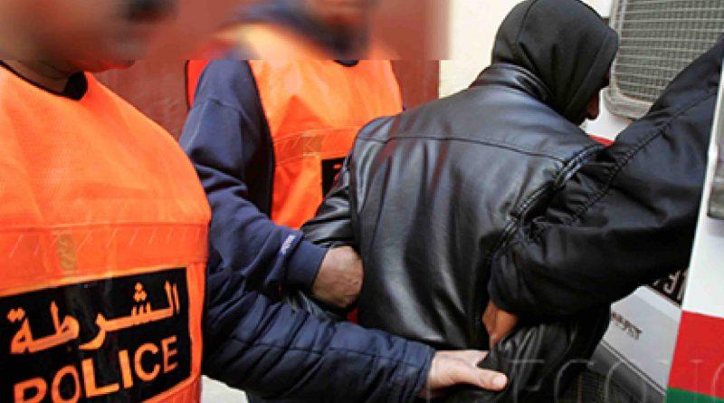 Maroc - Marrakech: un migrant clandestin camerounais arrêté pour le meurtre d'un guinéen et résidence illégale