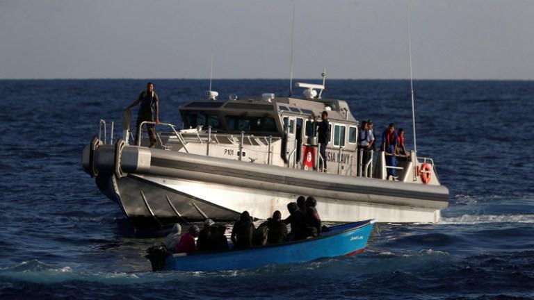 Tunisie 17 tentatives d'émigration irrégulière déjouées et 185 Subsahariens arrêtés en une journée