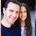 Syrie : un soldat disparaît après avoir déclaré son amour pour la fille du président