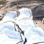 Tunisie Naufrage 34 corps de migrants subsahariens repêchés avec 3 enfants et 22 femmes