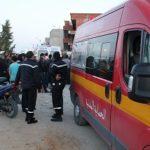 Tunisie Un mort et trois blessés dans une collision entre deux motos
