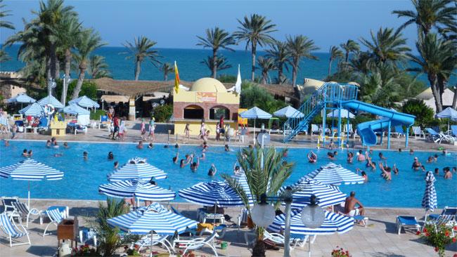 Coup de tonnerre/ Tunisie: Pas de saison touristique cette année, annonce la FTH
