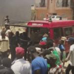 Sénégal Un jeune homme tue son père de 60 ans à coups de poing