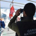 Tunisie – Sfax: 131 subsahariens et un tunisien candidats à l'immigration ont été arrêté