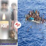 Tunisie - La communauté subsaharienne en deuil: Décès de plusieurs subsahariens candidats à l'immigration