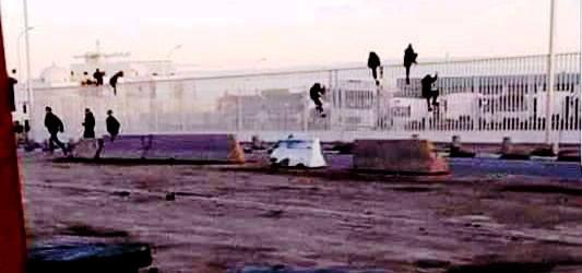 Tunisie Port de La Goulette : Arrestation de 22 personnes qui tentaient de migrer clandestinement