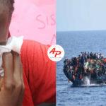 """Tunisie Confession d'une subsaharienne """"J'ai failli être parmi les morts du naufrage"""""""