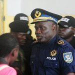 RDC : un général sous sanction remplacé par... un général sous sanctions
