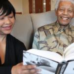 La fille de Nelson Mandela, Zindzi et ambassadrice d'Afrique du Sud au Danemark, meurt à 59 ans