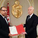 Hichem Mechichi nouveau premier ministre tunisien