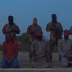 """Boko Haram tue 5 travailleurs humanitaires enlevés à Borno """"le message des terroristes"""""""