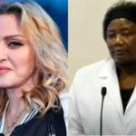 """La publication Instagram de Madonna a été signalée pour """"désinformation'' après avoir partagé une vidéo d'un médecin qui a déclaré qu'elle avait guéri des patients atteints de COVID-19 avec de l'hydroxychloroquine"""