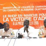 Côte d'Ivoire - Décès d'Amadou Gon Coulibaly: Qui sera le nouveau candidat du RHDP