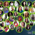 Le TOP 50 des femmes Africaines spécialistes de la Cybersécurité