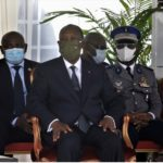 Côte d'Ivoire Pression du RHDP sur Ouattara pour un 3e mandat