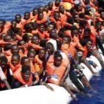 Libye: des autorités locales abattent des migrants qui voulaient fuir
