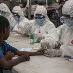 Madagascar Huit décès en cinq jours, cent-neuf nouveaux cas enregistrés, le covid-organics dans le neant