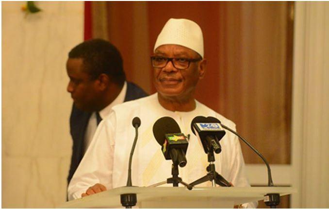 Mali : désignation d'un gouvernement restreint
