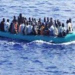 subsahariens candidats à l'immigration clandestine