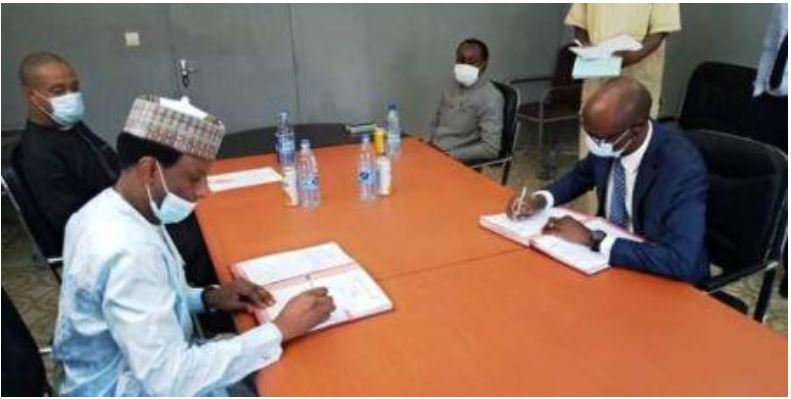 Tchad: La BAD fait un don de 19,2 millions € pour le projet du pont sur le Logone qui reliera le Cameroun