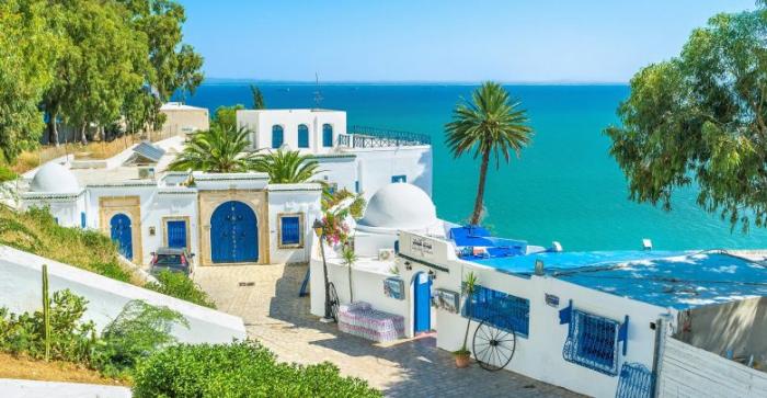 Tunisie Déconfinement: Tunis accueille ses premiers touristes
